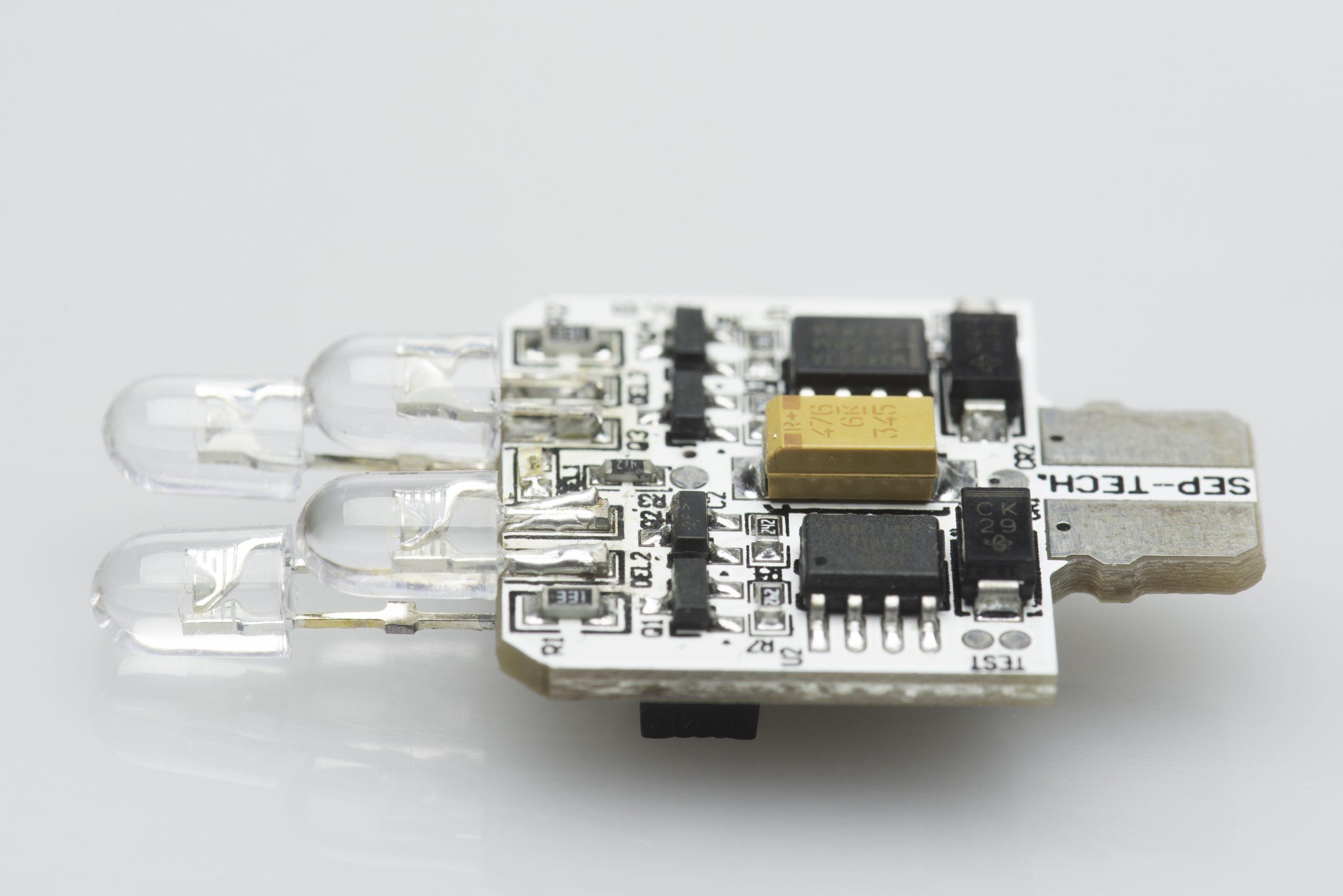 Produits d'éclairage - Crypt-Lite™ - Ampoules de remplacement DEL - CL54-01FM