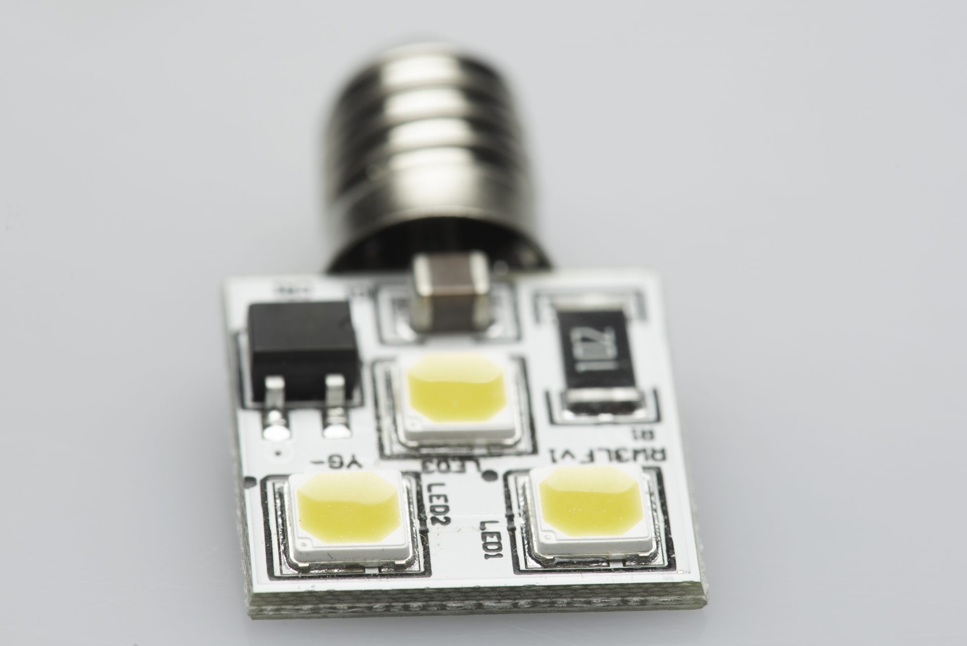 Produits d'éclairage - Crypt-Lite™ - Ampoules de remplacement DEL - EC-TW3LF