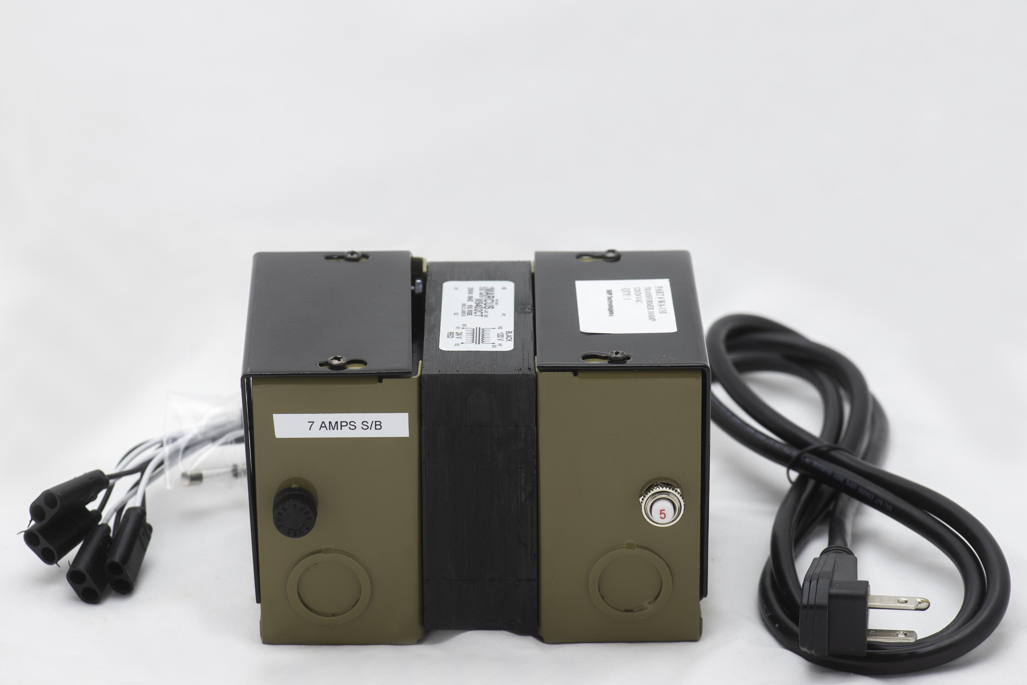 Alimentation et transformateurs - Transformateur 10 Amp - WA-110