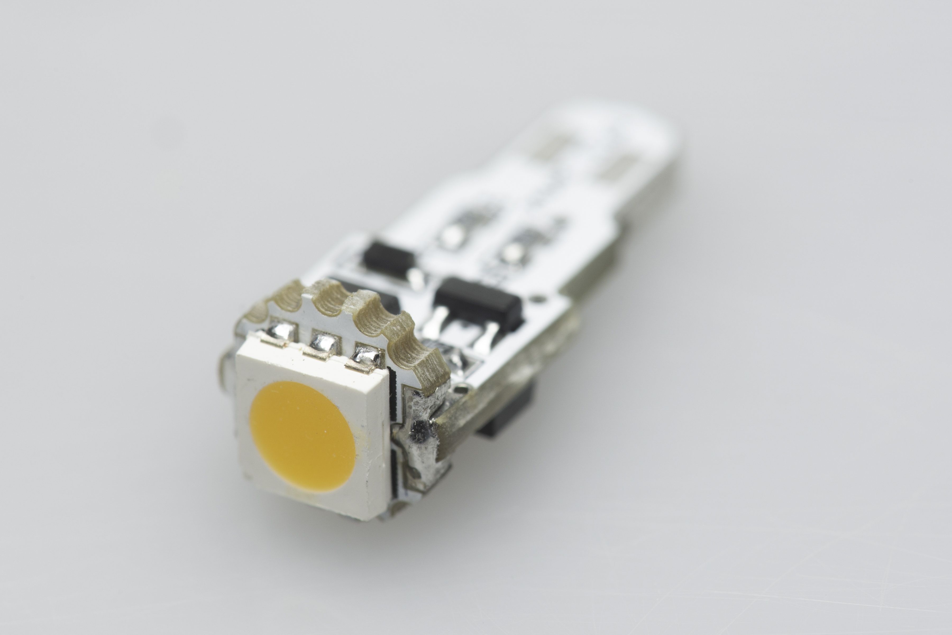 Lighting products - Crypt-Lite™ - LED light replacement_ color white - YG-MWp61_w