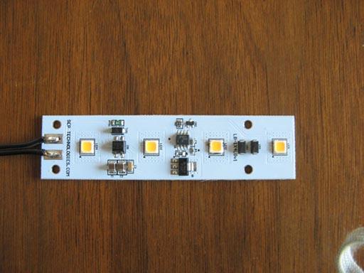Produits d'éclairage - Ampoules de remplacement DEL - LB-1X4NC